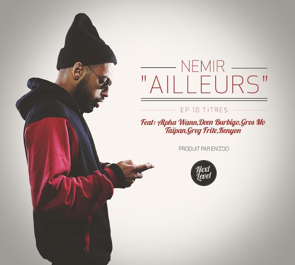 Nemir - Ailleurs