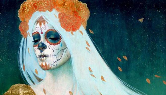 todos tus muertos - Sylvia Ji
